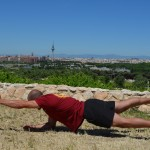 Top 10 ejercicios para preparar una carrera de obstáculos