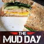 ¿Qué comer antes y después de la MUD DAY?