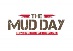 logotipo the mud day