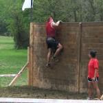 ¿Cómo superar el temible muro de 8 pies o muro alto?