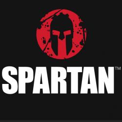 Logotipo de Spartan