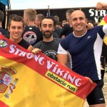 "Strong Viking ""Water edition 2015"""