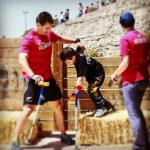 Las carreras de obstáculos conquistan la accesibilidad