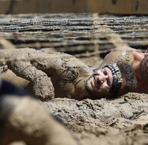 Barro Spartan Race