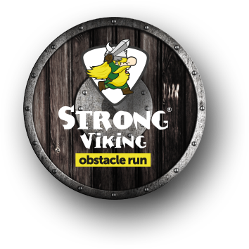 Strong Viking Logo - www.carreradeobstaculos.com