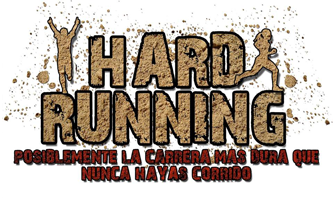 Logotipo de Hard Running