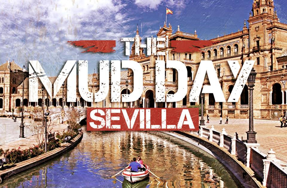 teaser de the mud day sevilla