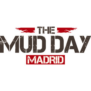 Logotipo de The Mud Day Madrid
