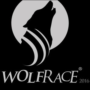 Logotipo de Wolf Race