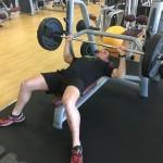 entrenamiento de fuerza máxima para carreras de obstáculos