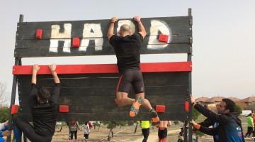 La Hard Running se supera, pero queda recorrido