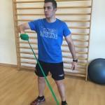Hombros: Los 5 mejores ejercicios para protegerlos