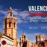 Spartan Race lanza Valencia 2016 con modalidades Súper y Sprint
