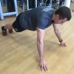 Agarre: ejercicios para mejorar la fuerza de tus manos y antebrazos (2/3)
