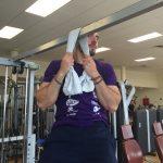 Agarre: ejercicios para mejorar la fuerza de tus manos y antebrazos (3/3)