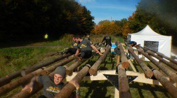 Iron Viking 2016: crónica de una carrera mítica para cualquier corredor de obstáculos