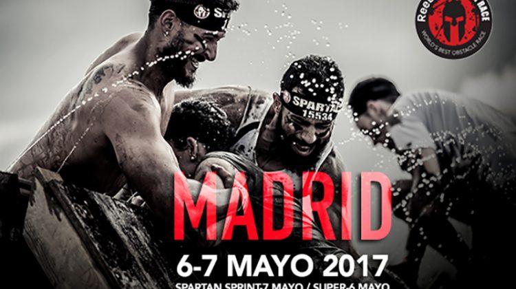Spartan Race Madrid 2017: Lo que funciona, no lo toques
