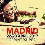 Spartan Race Madrid 2017 se adelanta al mes de abril