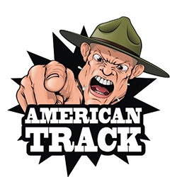 Logotipo de American Track
