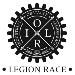 Legion Race Logo