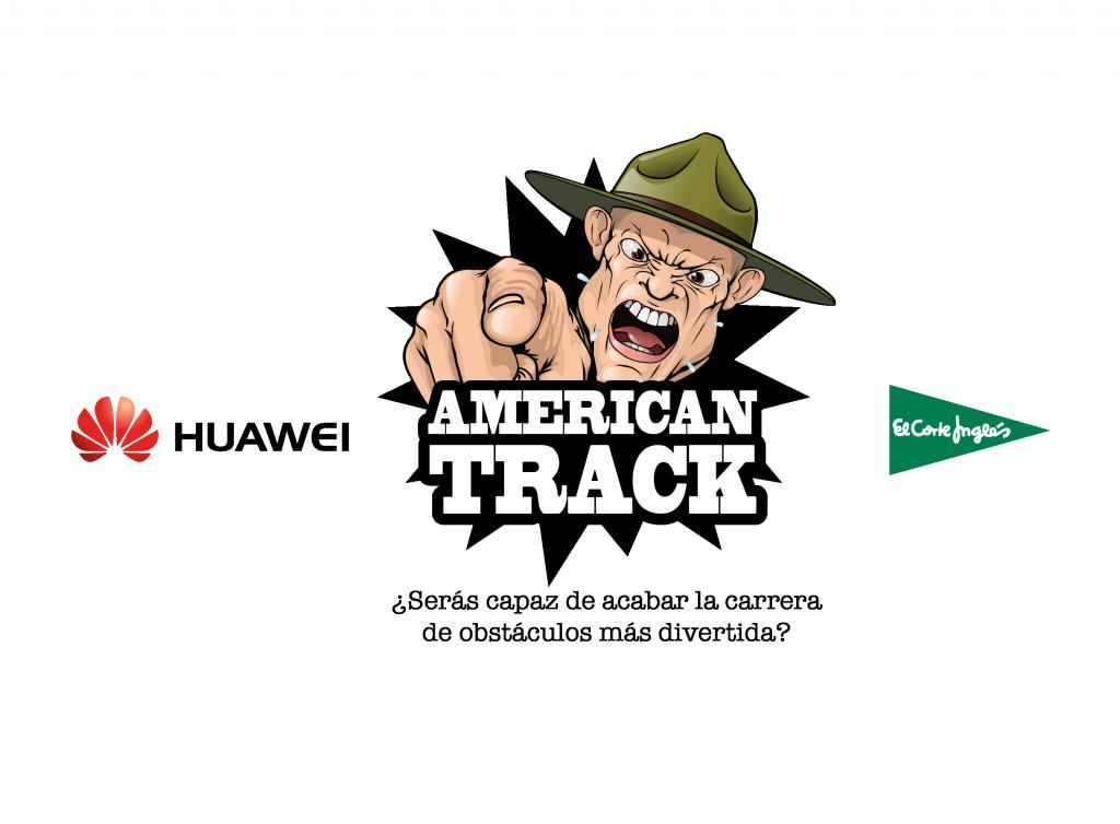 American Track y sus patrocinadores