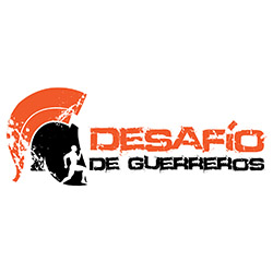 Logo de Desafío de Guerreros