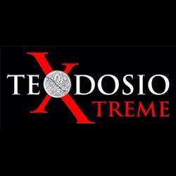 Logotipo de Teodosio Xtreme