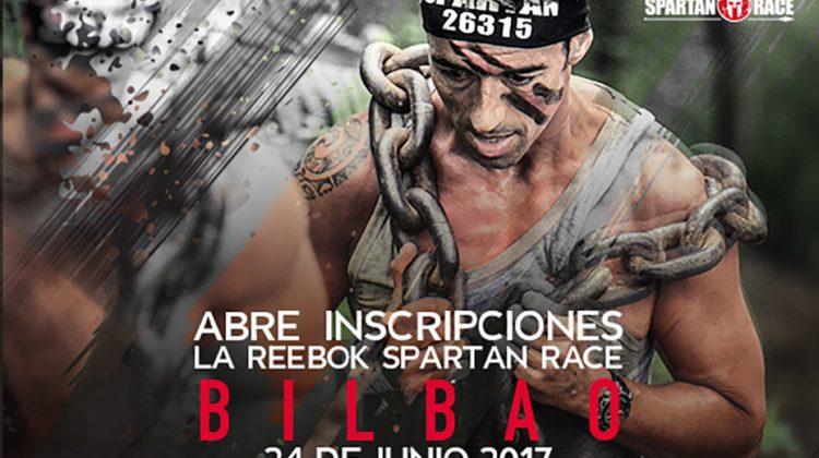 Spartan Race anuncia su vuelta a Bilbao para el 24 de junio