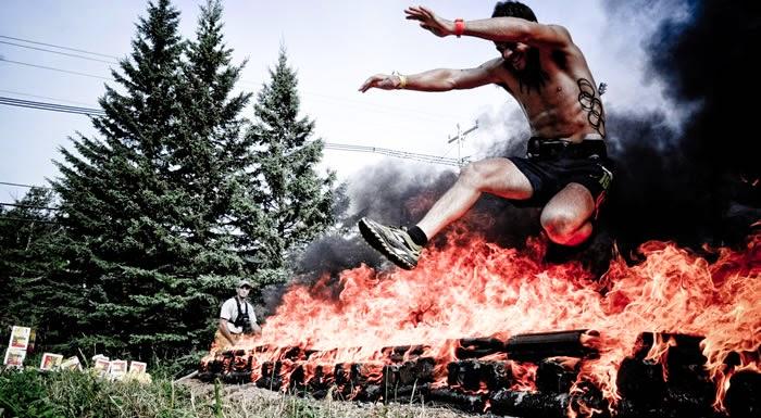 5 consejos para la Spartan Race Madrid