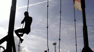 Curso de Entrenamiento para Carreras de Obstáculos
