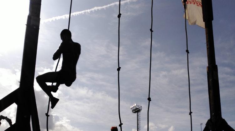 El Instituto de Ciencia y Movimiento organiza un curso de entrenamiento de carreras de obstáculos