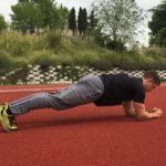 6 ejercicios de CORE que no pueden faltar en tu preparación