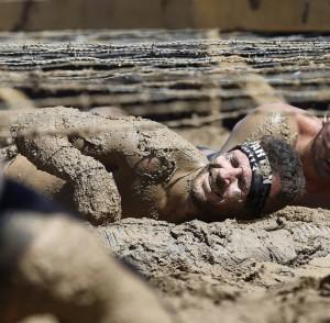 Barro Spartan Race