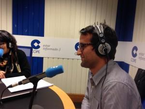 Alfonso Serna Director de Mud Day