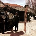 General Brigada Acorazada The Mud Day Madrid