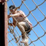 Jorge Rey Mota entrenador carreras de obstáculos Spartan Race