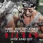 Spartan Race Bilbao 2017