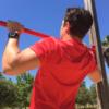 Jorge Rey Mota entrenador personal y de carreras de obstáculos nos explica cómo mejorar en dominadas